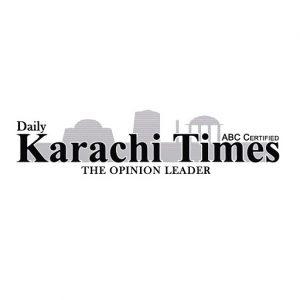 Daily Karachi Times Logo